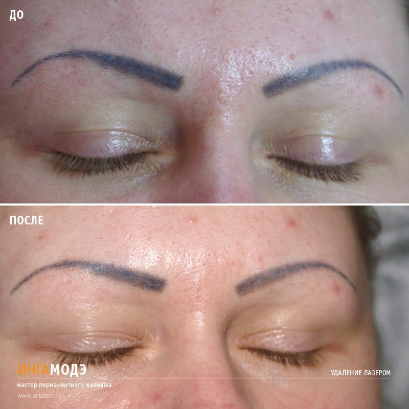 Лучшие мастера перманентного макияжа в минске
