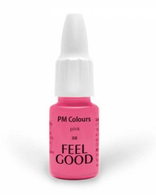 Пигмент Feelgood 08 Розово-красный (08 pink)