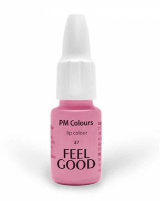 Пигмент Feelgood 37 Цвет губ (37 lip colour)
