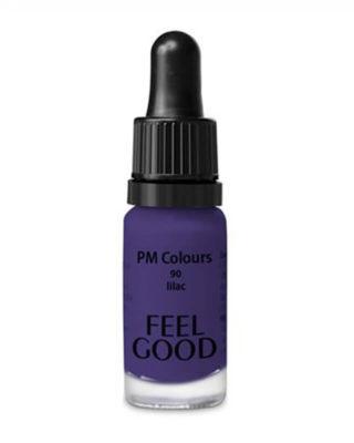 Пигмент Feelgood для век 90 Лиловый (90 lilac)